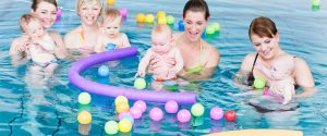 swimming classes near me