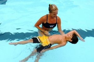 Water safety classes